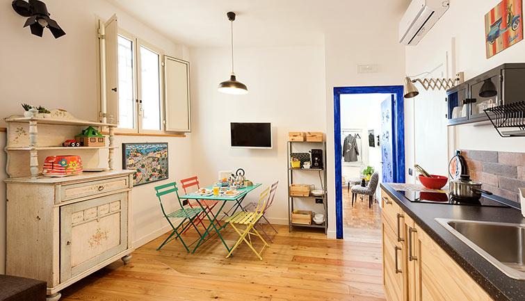 Appartamento Grigio